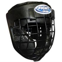 Face Protection Headgear